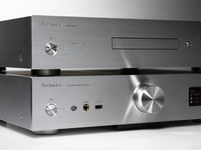 Technics Grand Class v ponuke Art Audio